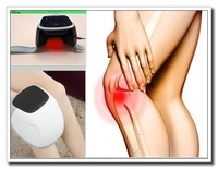 2017 the newest home electrotherapy equipment laser for keen pain relief knee pain products