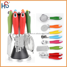 new kitchen 2017 innovative product HS1288G kitchen gadgets