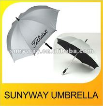 Logo Print Large Umbrella Golf Size