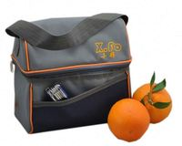 CO98 Six Pack Bottle Wine Cooler Bag