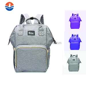 Competitive Price Diaper Bag Backpack