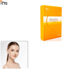 Hot Sale Professional Lower Price dead sea mud for facial treatment, golden mask powder