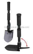 Retractable Folding shovel