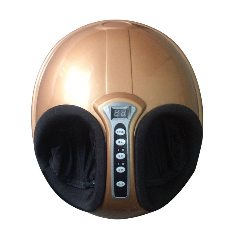 China Supplier Electro Therapy vibration Foot Massager