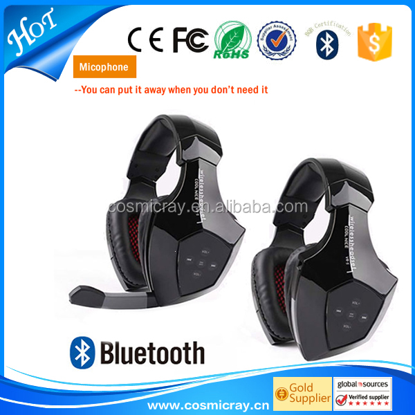 china products high quality gaming bluetooth headphone for ps4 ps3 xbox one buy bluetooth. Black Bedroom Furniture Sets. Home Design Ideas