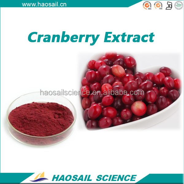 TOP QUALITY PURE NON GMO NATUREAL 100% CRANBERRY EXTRACT