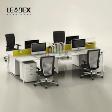 Professional Melamine Wooden Office Furniture From China