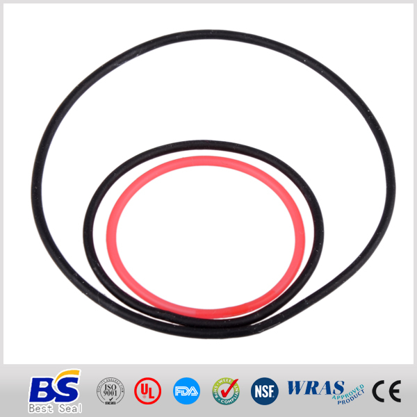 Weather water resistant car window rubber seal for sale
