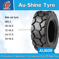 Wholesale China Best sales sks hot sale 10-16.5 12-16.5 bobcat skid steer tire