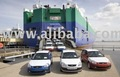SHIPPING TO NAMIBIA FROM THE UK (Car Shipping to Walvis Bay, Container Shipping to Walvis Bay, RORO Shipping to Walvis Bay)
