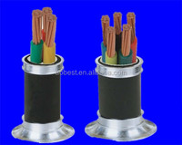 African hot sale dmx power cable