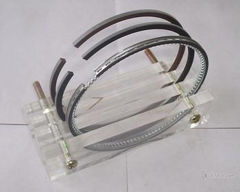Stainless steel wire 6Cr13Mo for piston ring
