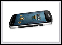 Smartphone cel phone mobile phone dual core android goupGoPhone italian design economical phone