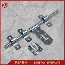 Two Sided Gate Latch T Handle Latch