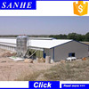 chicken house cheap poultry farming houses chicken coop/cages with high quality