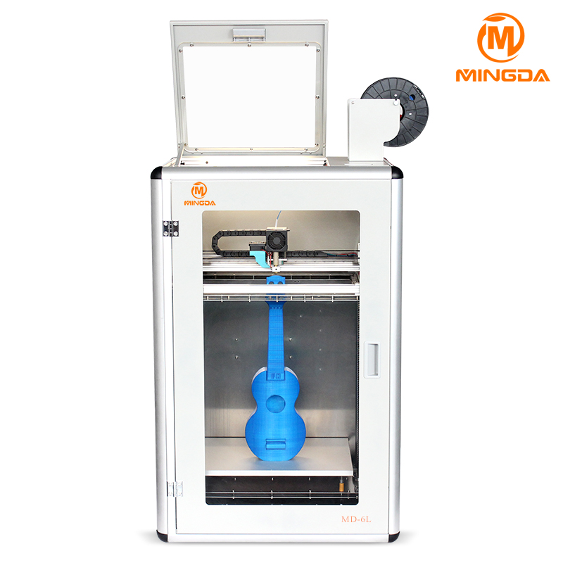 400x300x500mm Build Size 3D Dental Printer 3D Printer Machine Jewelry for Finger Ring Eye Glasses Teeth