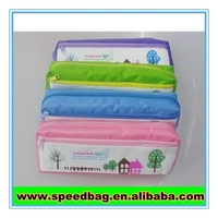Colorful pencil case for girl