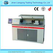 Automatic Cable Metal wire Spring material Metal flex test equipment 3000N.m (NDS-3000)