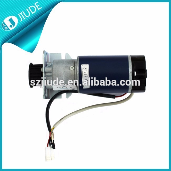 Kone Parts Elevator Door DC Motor 89717G06