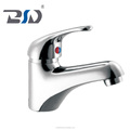 Brass basin mixer low price and high quality basin faucet single handle basin mixer