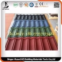 Alibaba China Building Material Wholesale Factory Price Metal Tile Roof Sheet From Professional Machine
