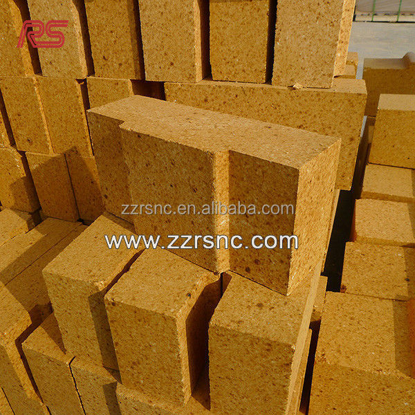 Refractory Curved Fire Brick
