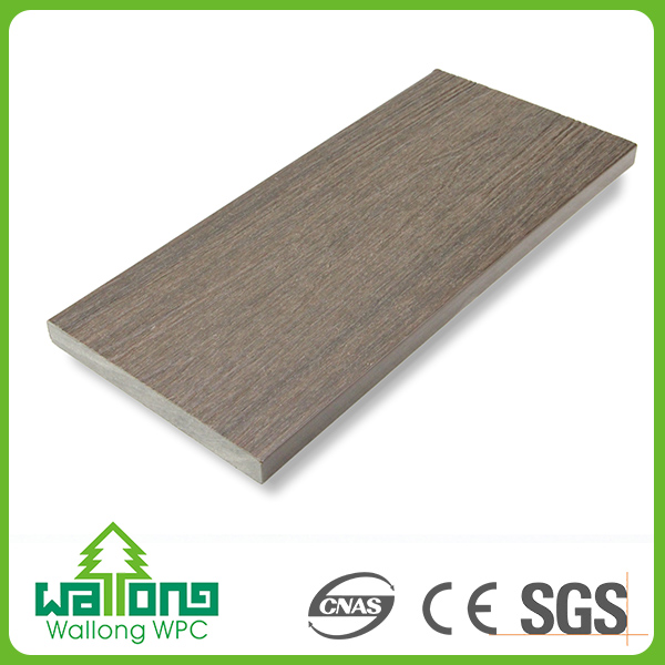 Hot sales wpc water resistance grey laminate wood flooring