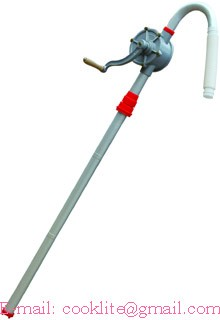 Lift Type Hand Pump / Lift Type Drum Pump (GT117)