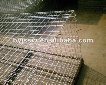 Welded Gabion Mesh/ Gabion Box