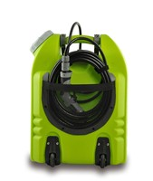 Auto Cleaning Equipment with Garden Hose Rechargeable & Portable High Pressure Car Washer