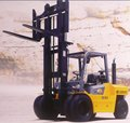 Good quality XGMA 3T diesel forklift truck with CE cetificate