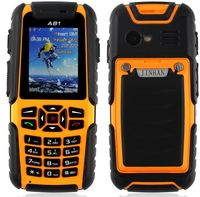 NEW Jinhan A81 IP57 Rugged Phone - military Waterproof Dust Proof Shockproof outdoor phone