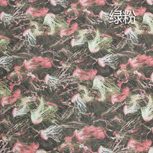 Flower Pattern for 3D air layer knitted fabric ,digital printing fabric .good quality