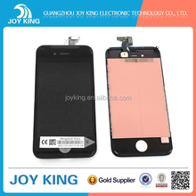 oem lcd display for iphone 4s digitizer assembly made in china with best price