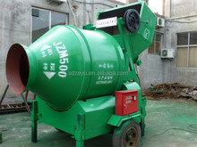 concrete mixer teka with good quality