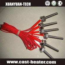 Immersion Cartridge Resistance Heater