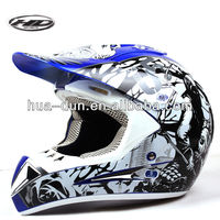 ECE kids motocross helmet HD-802