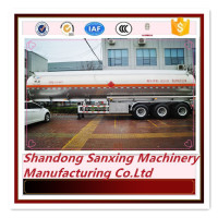 Alibaba CHINA Best Selling 3 Axle