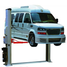 2 post car lift 4.5T capacity / car lift / hydraulic lift (FW-2045EB8)