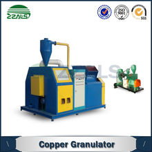 Innovative design Copper Wire Granulator for Sale,wire cable recycling systems