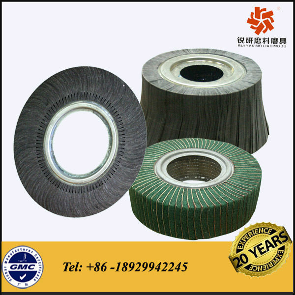 Different kinds of Grinding Wheels for Wet Grinding and Dry Grinding