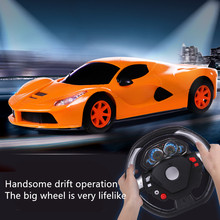 L00154 YIWU 2018 New design 1:16 mini Remote Control Car,4CH RC , Radio control toy car for kid