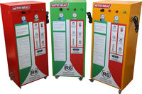NITROMAC NITROGEN INFLATORS FROM TURKEY MANUFACTURE