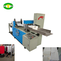 Full automatic napkin paper counting machinery