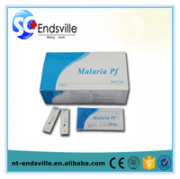 One Step Medical Diagnostic Home Use malaria (PF) rapid test kit