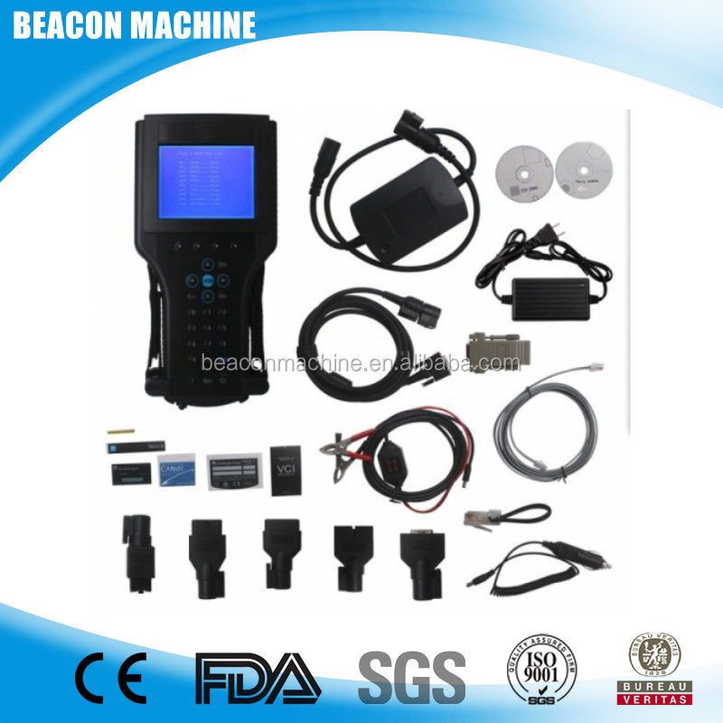 BEACON GM Tech2 gm tech 2 Car Diagnostic Multi Car Scanner Tool