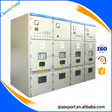 OEM custom IP66 Metal Electric Cabinet / Switch Box