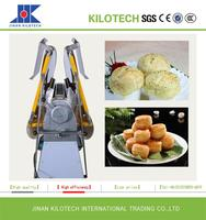 automatic reversible dough sheeter making machine for pizza/croissant/bread/pastry used