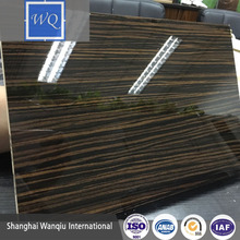 wood grain UV mdf board/high gloss mdf board for interior