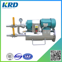 Portable Stainless Steel Used Cooking Oil Filter Machine for Biodiesel Production